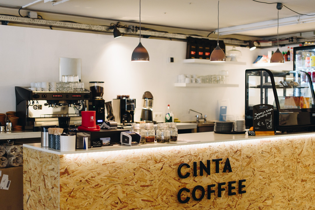 Cinta Coffee